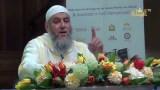 الدورة الشرعية الرابعة بالريـفية – أخلاق النبي صلى اللّه عليه وسلم – الدرس الأول|الشيخ عبد القادر شوعة