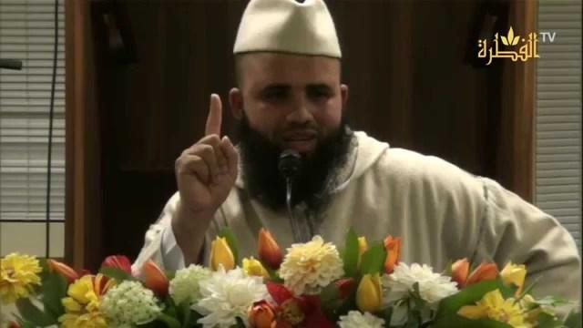 Een glimp van de dag des oordeels | Ustaadh Said Amrani