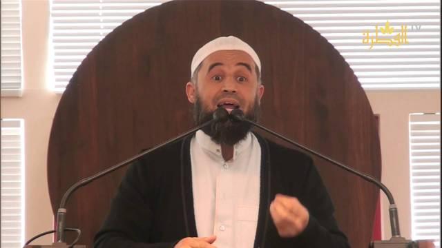 الطلاق وعواقبه الوخيمة على الأسرة والمجتمع – الشيخ عبد القادر الصالحي