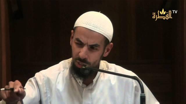 Lezing: Broederschap & Zusterschap in de Islaam | Ustaadh Abderrahman Aboe Jouwairiah