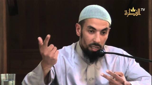 De Qur´aan in het dagelijkse leven van de moslim | Ustaadh Abderrahman Aboe Jouwairiah