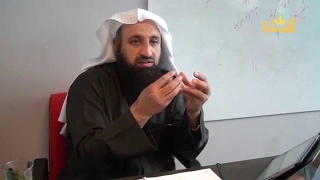 القواعد الفقهية – الدرس الثالث | ااشيخ د. خالد شجاع العتيبي