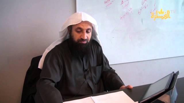 القواعد الفقهية – الدرس الرابع | ااشيخ د. خالد شجاع العتيبي