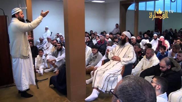 خطبة عيد الأضحى   |  الشيخ عبد القادر الصالحي