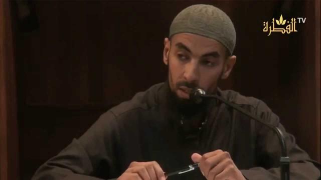 Berouw | Ustaadh Abderrahman Aboe Jouwairiah