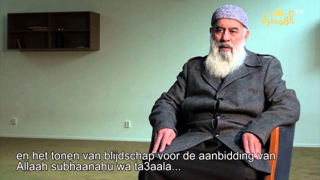 Verduidelijking omtrent het vieren van niet-Islamitische feesten – Shaykh Ahmad Salam