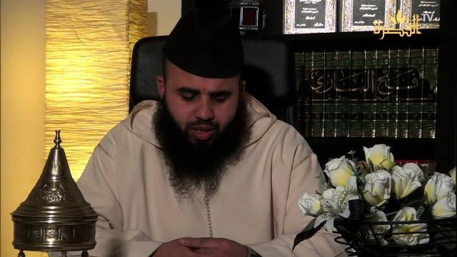 Verduidelijking omtrent het condoleren van niet-moslims – Ustaad Said Amrani