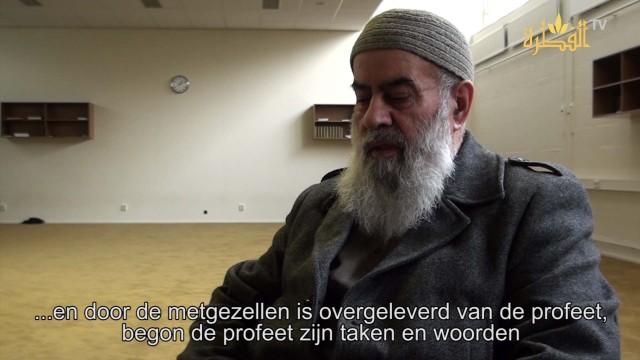 Verduidelijking omtrent het vieren van de geboorte dag  van de Profeet – Shaykh Ahmed Salam