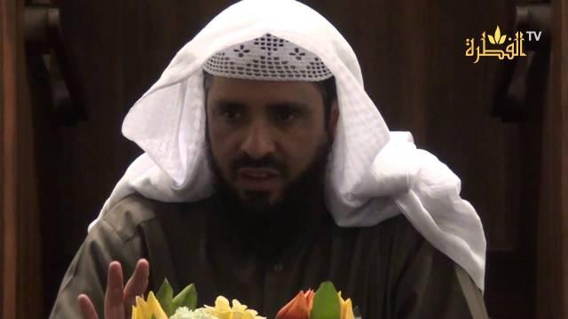 قَصَصْ القرآن الكريم | الشيخ د. ضاوي العصيمي  – Met vertaling op: 31m:23