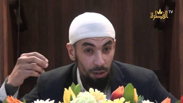 40 – Nawawi: Overlevering 1 | Ustaadh Abderrahman Aboe Jouwairiah