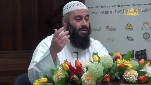 Samen richting een profijtvolle Ramadan  –  Deel 2  |  Shaykh Suhayb Salam