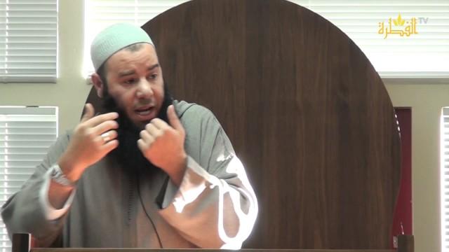 فضل ستر عورات المسلمين | الشيخ توفيق أبو رميساء
