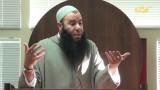 Het belang van het bedekken van de tekortkomingen van je medebroeders | shaykh Taoufik Aboe Romaisae