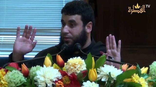 الشيخ أبو البركات – Shaykh Abou alBarakat – لزوم الكتاب والسنة