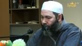 الشيخ بن عمر- كيف يسعد المسلم