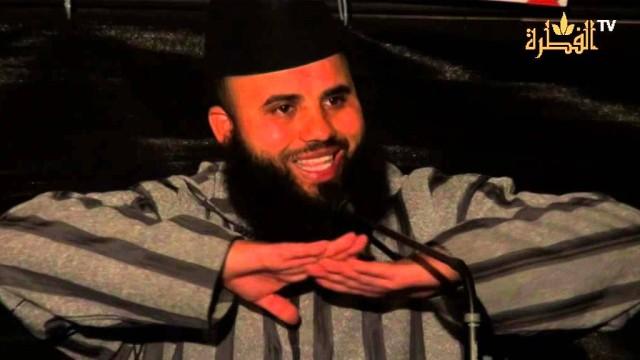 Zuivere intentie – Ustaadh Said Amrani