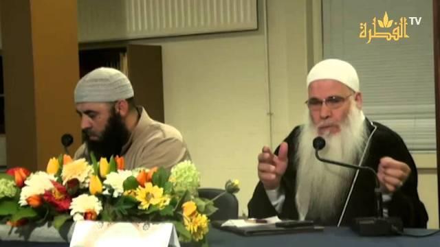 الشيخ أبو شيماء – هل يجوز ان تصلي ركعتين بعد صلاة العصر