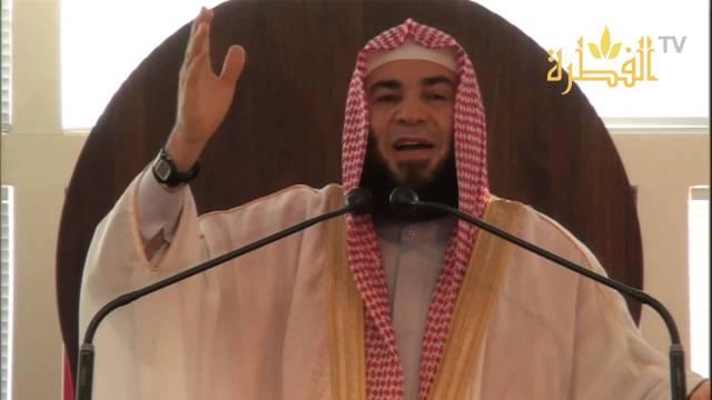Vrijdagsgebed Vervloeking van Allaah | Shaykh Mamdouh Tamamy – خطبة الجمعة: لعنة الله