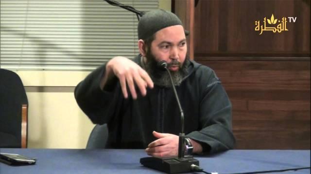 سلسلة السيرة النبوية – عبادة قريش في الجاهلية | الأستاذ مصطفى ابن عمر