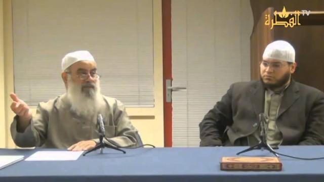الشيخ احمد سلام – الوسطية – جزء الأول
