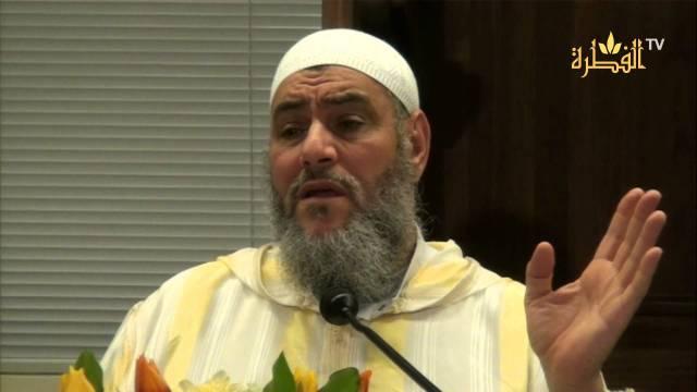 محاضرة – العلم الشرعي 2 | الشيخ عبد القادر شوعة
